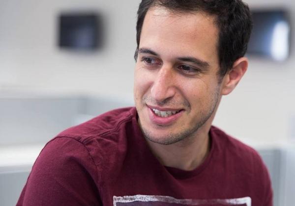 """אסא ארבל, ראש אגף מוצרים והפצה בחטיבת הדיגיטל של תאגיד השידור כאן. צילום: יח""""צ"""