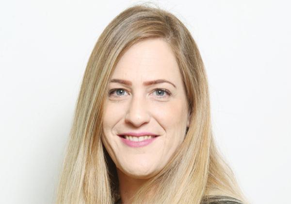 """ליאור לוי, מנהלת מיקור חוץ ויחידת הגיוס ב-Energy Team. צילום: יח""""צ"""