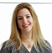 נשים ומחשבים: ליאור לן פרנקל, סאס ישראל