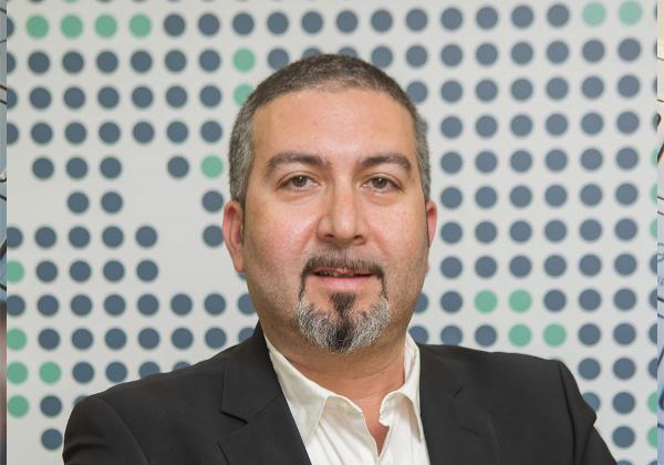 מוטי אוקסמן, דירקטור מכירות ישראל בסיטרה נטוורקס. צילום: מרב בכר