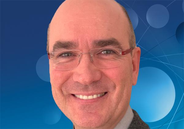 """ג'רארד קרלטון, ראש תחום הגנת הסייבר לאזור אירופה, פרוסט אנד סאליבאן. צילום: יח""""צ"""