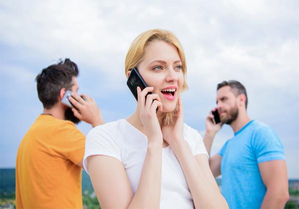 ירידה במכירות הטלפונים. צילום אילוסטרציה: BigStock