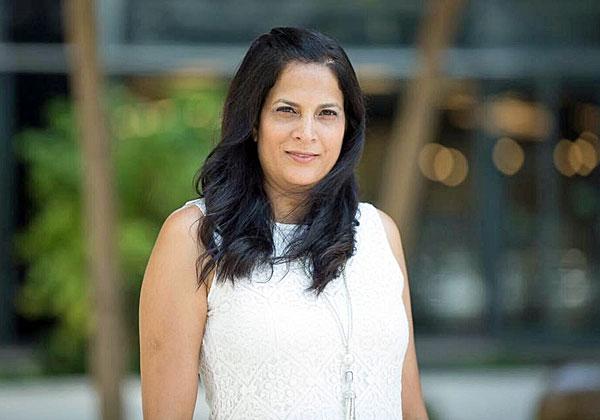 רות אביאל מנהלת מכירות ערוצי הפצה באיטון ישראל. צילום: דניאל אדרי