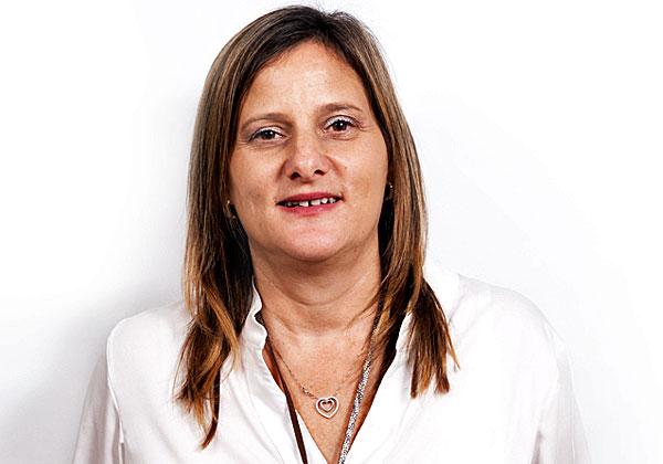אילה קדרון, מנהלת חטיבת הפיתוח והמוצרים ב-One1. צילום: עידן סבח