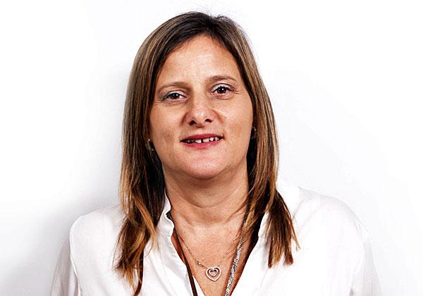 אילה קדרון, מנהלת החטיבה לפיתוח מוצרים ב-One1. צילום: עידן סבח