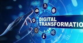 שיעור ניכר של ארגונים לא שבעי רצון מתוצאות הטרנספורמציה הדיגיטלית. אילוסטרציה: BigStock
