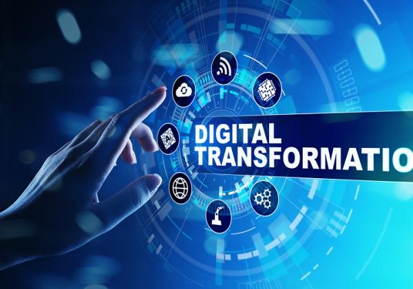 טרנספורמציה דיגיטלית. אילוסטרציה: BigStock