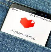 יוטיוב: אפליקציית הגיימינג נסגרת ותתאחד עם השירות הכללי