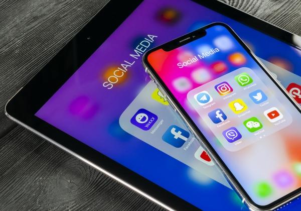 """יישומים עסקיים חדשים ל-מכשירי iPhone ו-iPad. שת""""פ בין סאפ לאפל. צילום אילוסטרציה: BigStock"""