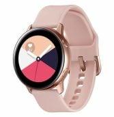 Galaxy Watch Active: שעון חכם וספורטיבי במיוחד