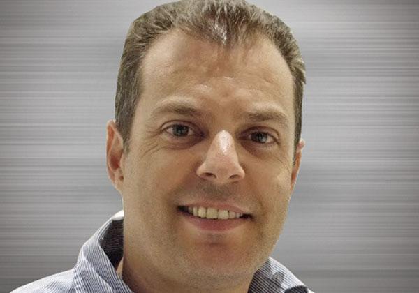 """גיא נוימן, מנכ""""ל Webbing ישראל. צילום: יח""""צ"""