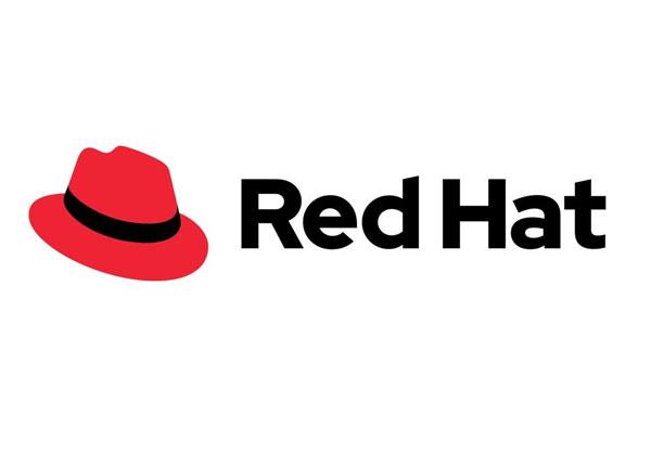 הלוגו החדש של רד-האט