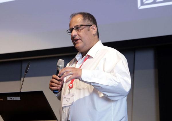 טל דולב, שותף ומנהל הייעוץ הטכנולוגי ב-BDO. צילום: רענן כהן