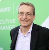 """חוזר הביתה: פט גלסינגר עוזב את VMware – וימונה למנכ""""ל אינטל"""