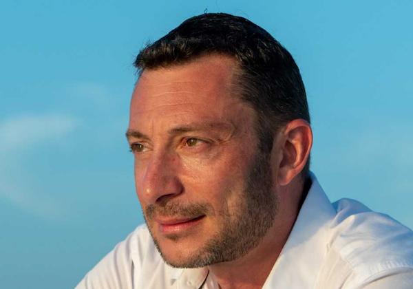 """דוד ביסמוט, מנכ''ל ITway מבית נס. צילום: יח""""צ"""