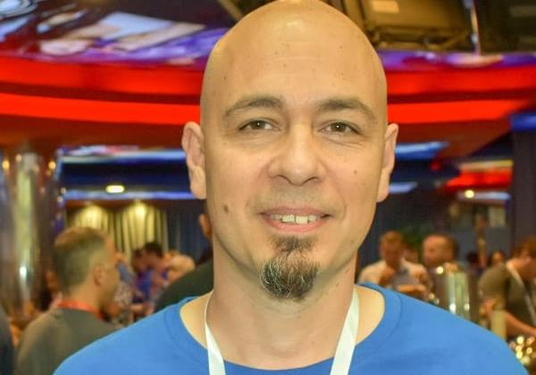 אסף קויתי, מנהל משותף במטריקס DevOps. צילום אלי מנדלבאום
