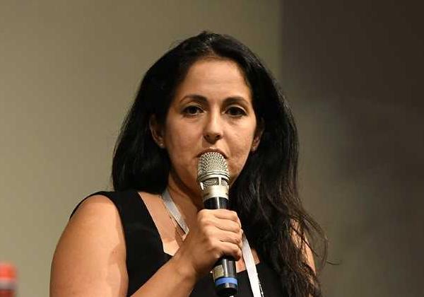 אביבית קוטלר, מנהלת הגנת הסייבר וההמשכיות העסקית בקבוצת כלל ביטוח ופיננסים. צילום: אלעד גוטמן