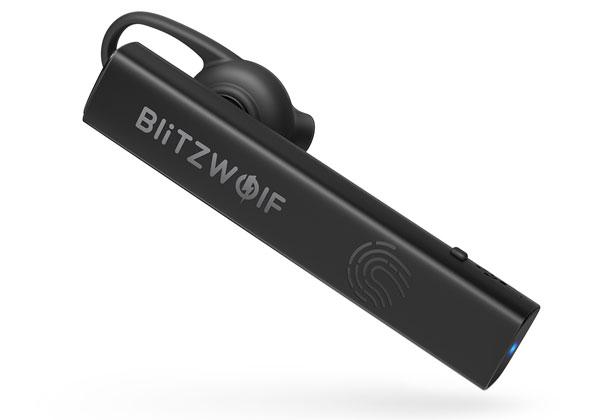 """BliztWolf BW-BH1. צילום: יח""""צ"""