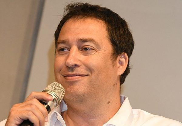 """דורון אמיר, מנכ""""ל סייטאקה. צילום: אלעד גוטמן"""