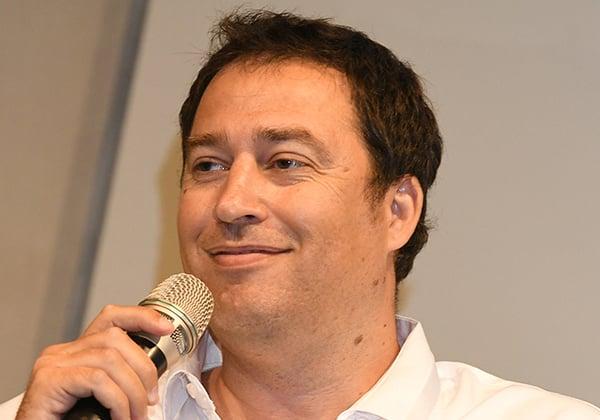 """דורון אמיר, מנכ""""ל פליקסון. צילום: אלעד גוטמן"""