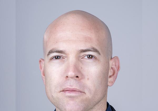 """דביר רזניק, דירקטור שיווק פתרונות תוכנה ומנהל השיווק של הרמן בישראל. צילום: יח""""צ"""