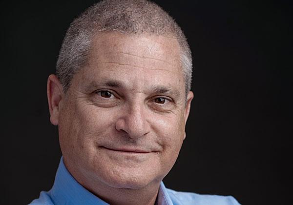 אהוד ברץ, המנהל החדש של הסניף הישראלי של Suse. צילום: רויטל דקל