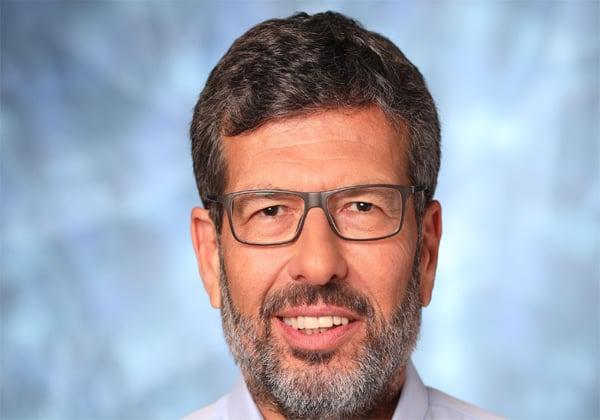 """גלעד רבינוביץ, מנכ''ל קבוצת SQLink. צילום: יח""""צ"""