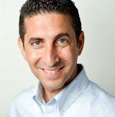 איתי אמויאל מונה למנהל מכירות למגזר הפיננסי בסימנטק ישראל