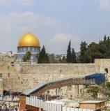בין בר רפאלי, דוד המלך, טכנולוגיה, היסטוריה וירושלים אחת