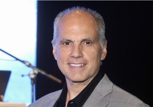 מני ריבלו, מנהל לקוחות ראשי ומנהל מכירות עולמי באריסטה. צילום: ניב קנטור