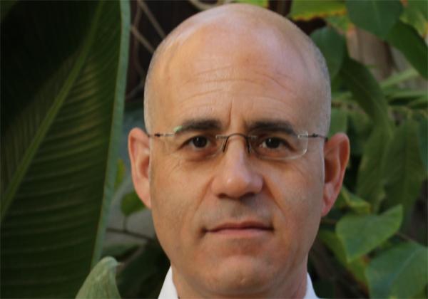 מאיר רכטר, סמנכ''ל מחשוב בהנהלת בתי המשפט. צילום: דוברות הנהלת בתי המשפט