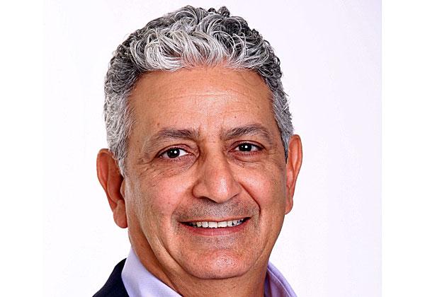 """שמעון אלקבץ, מנכ""""ל אקסנצ'ר ישראל. צילום: רפאל בן משה"""