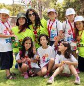 עמותת גדולים מהחיים מחפשת חסויות לקייטנות של ילדים חולי סרטן