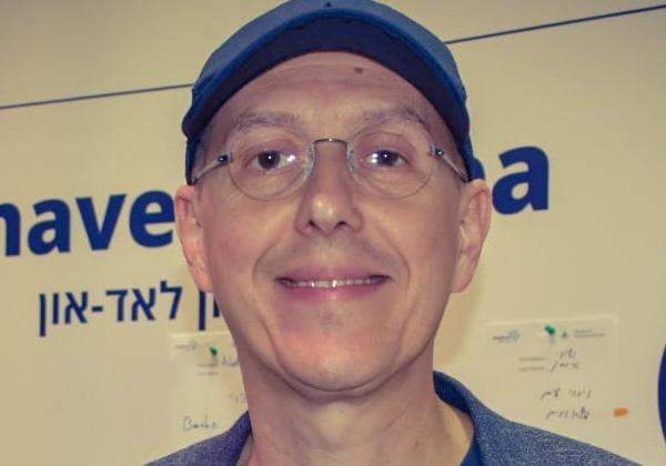 ולאד קאוולקנטי, מנהל שותפים לאזור EMEA באטלסיאן.  צילום אלי מנדלבאום