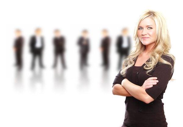 מתי יוצבו עוד נשים בקדמת הבמה של הרשויות המקומיות? צילום אילוסטרציה: BigStock
