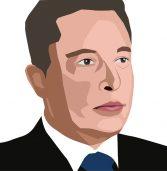 אילון מאסק נוסק: עקף את ביל גייטס – השני בעשירי תבל
