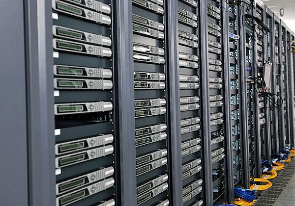 צמיחה נאה בשוק השרתים. צילום אילוסטרציה: BigStock