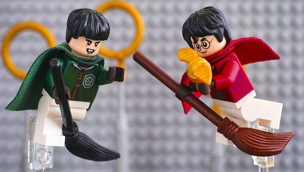 אחרי הפוקימון: ניאנטיק מביאה את הארי פוטר לעולם הגיימינג