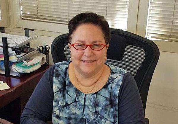דורית הנגבי, מנהלת מחלקת מערכות מידע של הפול. צילום: מוטי אוזנה