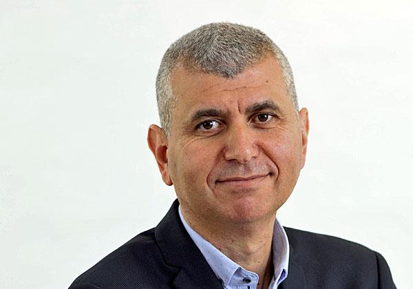 איתן יהודה, ארכיטקט ראשי בהיטאצ'י ונטרה. צילום: אלישר