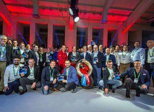 הראל טכנולוגיות מידע זכתה בפרס השותף למצוינות של נט-אפ