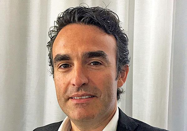 """עמנואל די ליברטו, ראש תחום תחבורה בנוקיה לאזור EMEA. צילום: יח""""צ"""