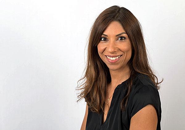 סאלי אלקיים, דירקטורית ב-BDO ומנהלת BDO Solutions. צילום: גדי אוהד
