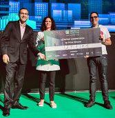 הזוכה בתחרות של אנשים ומחשבים: אפליקציה שמסייעת לטיפול במסים