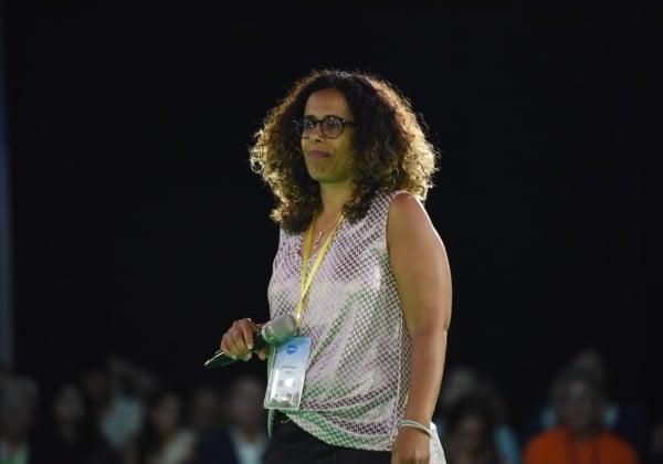 ליאורה הלוי, מנהלת קבוצת מערכות המידע, טאבולה. צילום: ניב קנטור