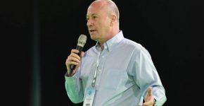 """גולן שרמן, המשנה למנכ""""ל והממונה על חטיבת החדשנות, בנק הפועלים. צילום: ניב קנטור"""