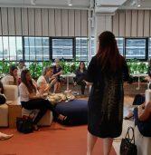נשות הסייבר בישראל עומדות באבטחה