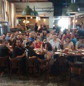 עובדי פנדו ישראל זכו בתחרות והרוויחו אחר צהריים מפנק