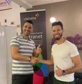 מטריקס DevOps תייצג בישראל את פתרון הפלטפורמות החברתיות Linchpin