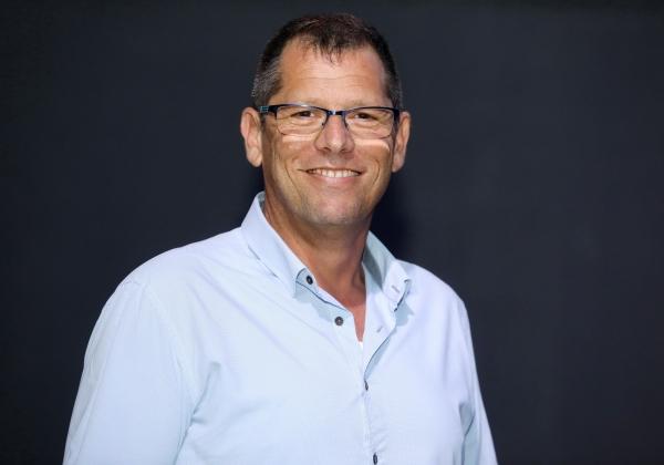 אביעד הלברון, מנהל מחלקת פיתוח, ענף פיתוח, באגף מערכות מידע, עיריית תל אביב-יפו. צילום: ניב קנטור